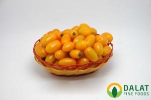 Cà Chua Cherry Vàng (Ngọt)