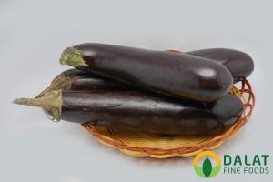 Cà tím Thái đen